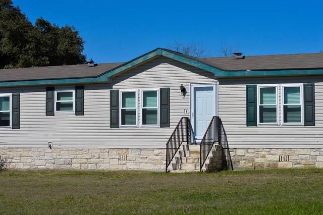 412 Sunset Dr, Burnet, TX 78611 (#5649864) :: Zina & Co. Real Estate