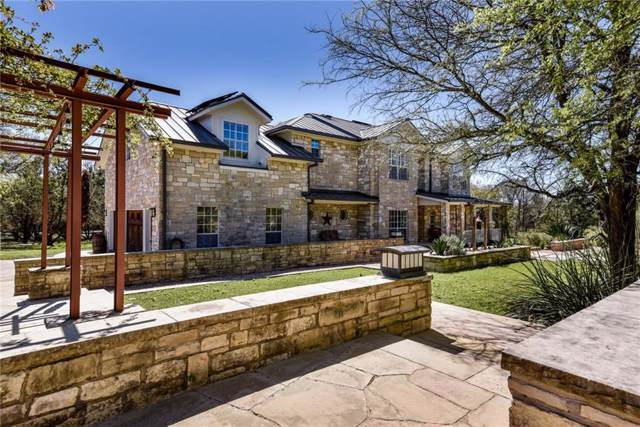 10401 Wildwood Hills Ln, Austin, TX 78737 (#5650506) :: The Perry Henderson Group at Berkshire Hathaway Texas Realty