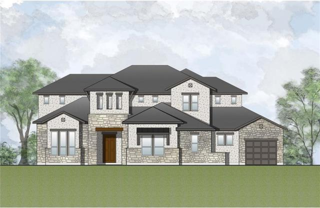 2313 High Lonesome, Leander, TX 78641 (#5650531) :: The Smith Team