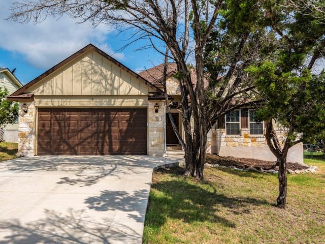 5 Rock Hollow Cir, Wimberley, TX 78676 (#5650597) :: RE/MAX Capital City