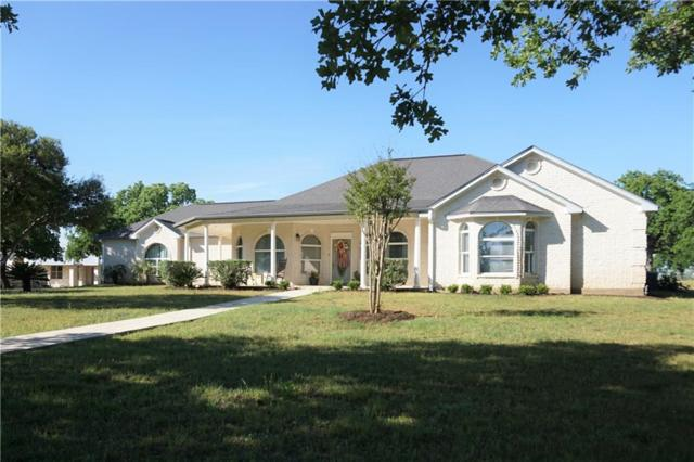 3131 Oak Ridge Dr, Horseshoe Bay, TX 78657 (#5650659) :: The Perry Henderson Group at Berkshire Hathaway Texas Realty