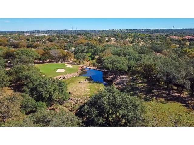 105 Bottoms Up, Horseshoe Bay, TX 78657 (#5650688) :: Papasan Real Estate Team @ Keller Williams Realty
