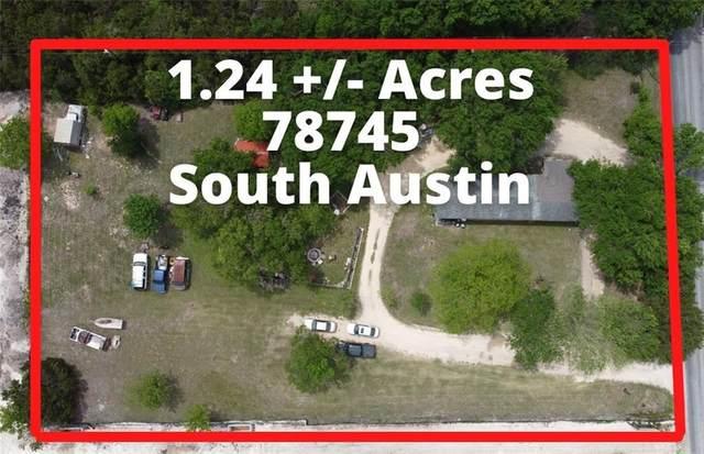 7603 Cooper Ln, Austin, TX 78745 (#5651167) :: Zina & Co. Real Estate