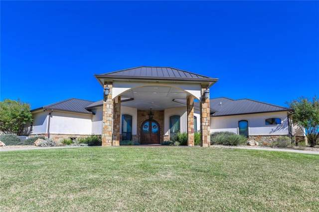 2430 County Road 1020, Lampasas, TX 76550 (#5651777) :: Ana Luxury Homes