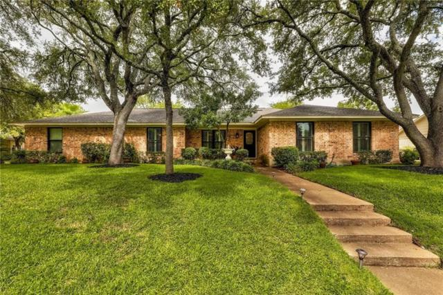 11410 Pencewood Dr, Austin, TX 78750 (#5652283) :: The ZinaSells Group