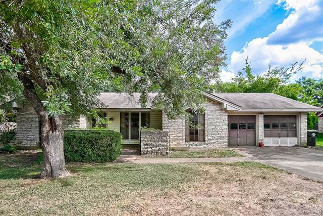 10903 Hillside Oak Ln, Austin, TX 78750 (#5652910) :: The Summers Group