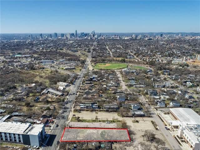 2938 E 12th St E, Austin, TX 78702 (#5653006) :: Ben Kinney Real Estate Team