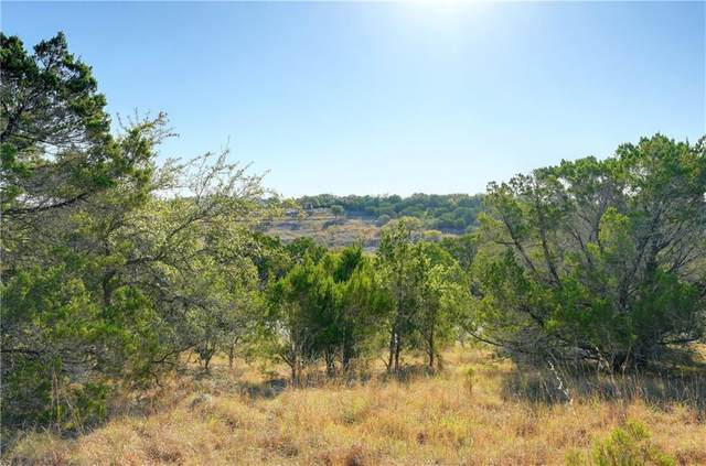 5000 Outpost Trce, Lago Vista, TX 78645 (#5653122) :: Green City Realty