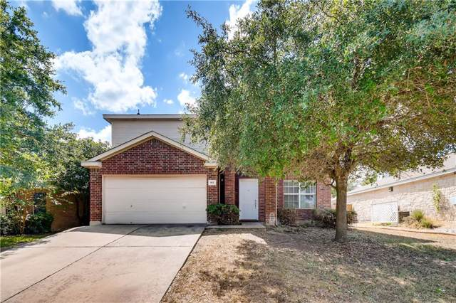 905 Twisted Fence, Pflugerville, TX 78660 (#5653130) :: Ana Luxury Homes