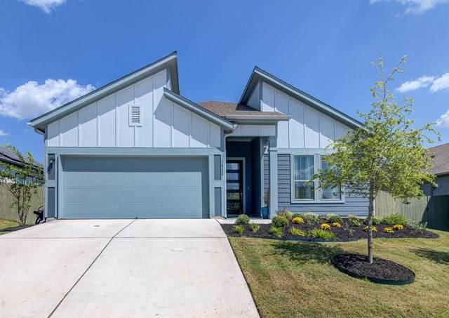 16508 Glimmering Rd, Manor, TX 78653 (#5653563) :: Papasan Real Estate Team @ Keller Williams Realty