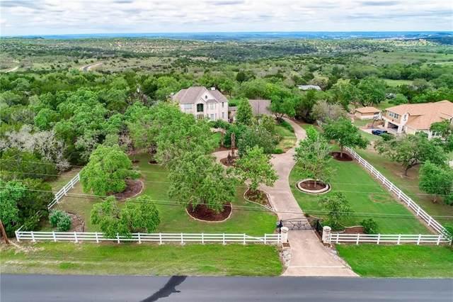 408 Saddlehorn Dr, Dripping Springs, TX 78620 (#5653623) :: Papasan Real Estate Team @ Keller Williams Realty