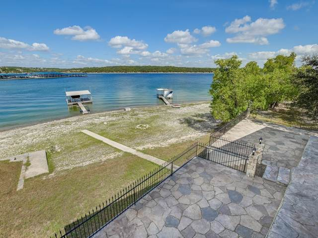 1800 Blue Cat Ln, Austin, TX 78734 (#5653873) :: The Perry Henderson Group at Berkshire Hathaway Texas Realty