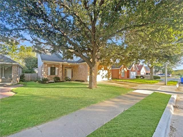 1011 Gazania Dr, Pflugerville, TX 78660 (#5654938) :: Papasan Real Estate Team @ Keller Williams Realty