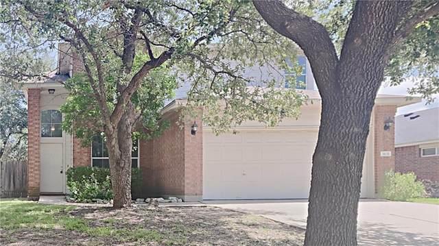 3631 Spring Canyon Trl, Round Rock, TX 78681 (#5654979) :: Papasan Real Estate Team @ Keller Williams Realty