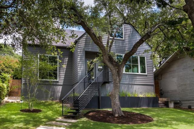 1411 Alta Vista Ave, Austin, TX 78704 (#5655340) :: RE/MAX Capital City