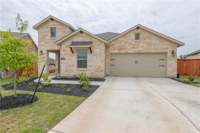 2000 Ambling Trl, Georgetown, TX 78628 (#5655695) :: The Perry Henderson Group at Berkshire Hathaway Texas Realty
