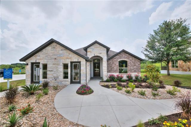6121 Arbor Crest Ln, Austin, TX 78747 (#5656661) :: Ben Kinney Real Estate Team