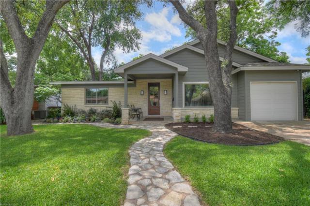 4810 W Frances Pl, Austin, TX 78731 (#5657518) :: Ana Luxury Homes