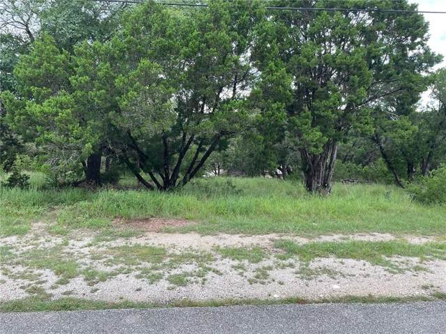 21901 Moulin Dr, Spicewood, TX 78669 (MLS #5657995) :: NewHomePrograms.com