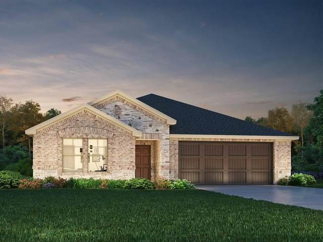 422 Windy Reed Rd, Hutto, TX 78634 (#5659022) :: The Summers Group