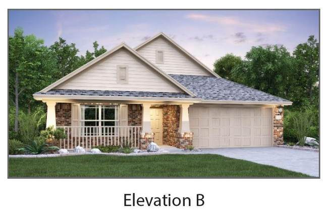 2005 Long Shadow Ln, Georgetown, TX 78628 (#5659675) :: Papasan Real Estate Team @ Keller Williams Realty