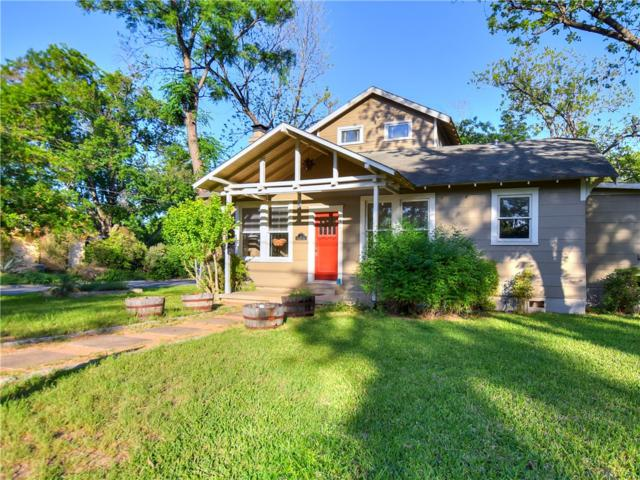 4817 Caswell Ave, Austin, TX 78751 (#5660545) :: The Perry Henderson Group at Berkshire Hathaway Texas Realty