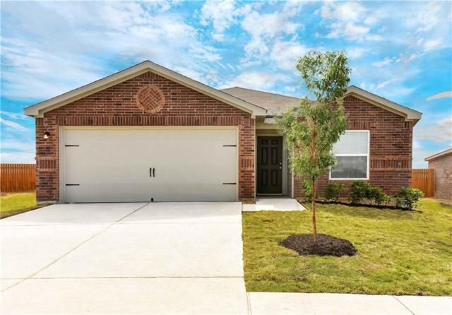 132 Continental Ave, Liberty Hill, TX 78642 (#5661124) :: Papasan Real Estate Team @ Keller Williams Realty