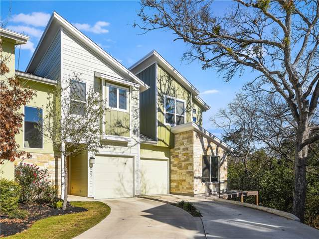 3108 E 51st St #503, Austin, TX 78723 (#5661187) :: The Perry Henderson Group at Berkshire Hathaway Texas Realty