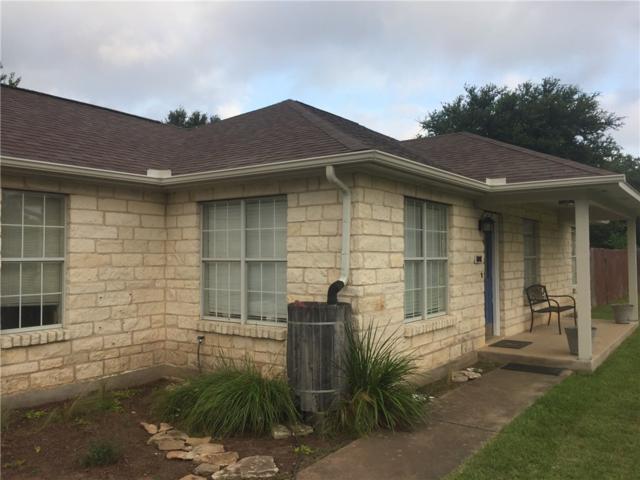 177 Kalalea Ln, Bastrop, TX 78602 (#5661589) :: The Heyl Group at Keller Williams