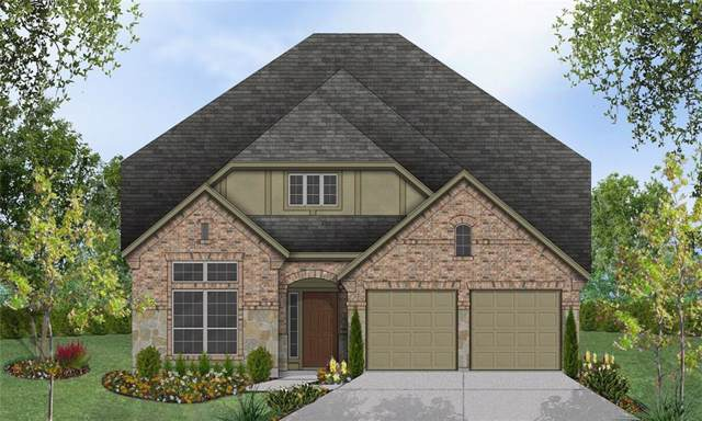 3724 Royal Tern Ct, Pflugerville, TX 78660 (#5662766) :: Watters International