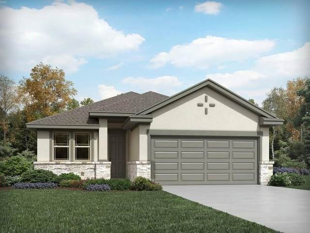 6305 Turin Ln, Round Rock, TX 78665 (#5662980) :: The Summers Group