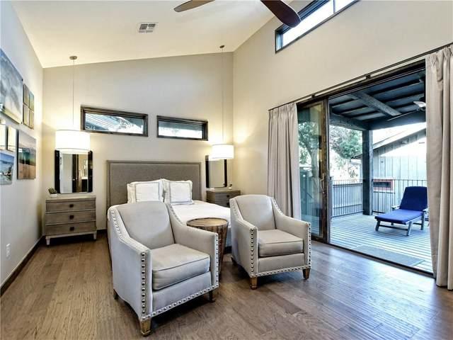 2113 Barbaro Way #18, Spicewood, TX 78669 (#5663009) :: Ben Kinney Real Estate Team