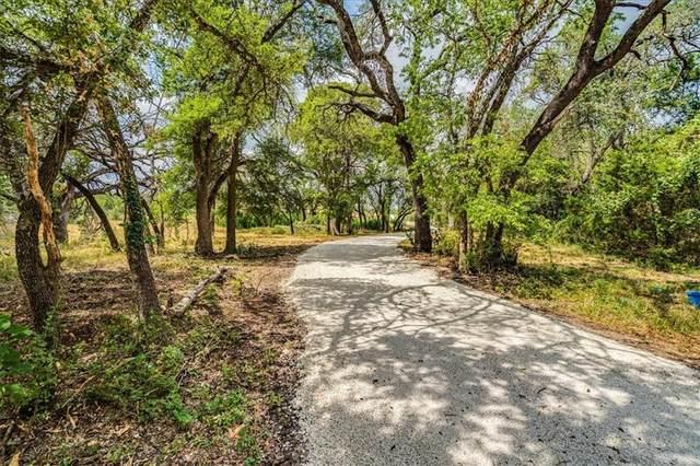 1619 County Road 255 Rd, Georgetown, TX 78633 (#5663278) :: Ben Kinney Real Estate Team