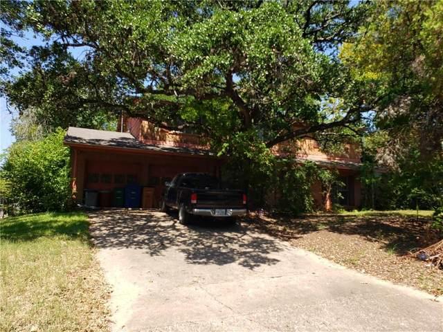 4704 Russet Hill Dr, Austin, TX 78723 (#5663673) :: Papasan Real Estate Team @ Keller Williams Realty