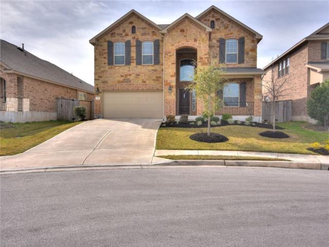 340 Summer Azure St, Georgetown, TX 78626 (#5663732) :: Watters International