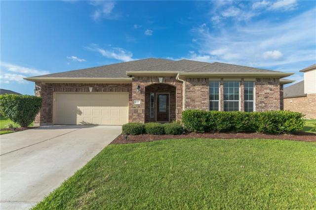 1122 Enclave Way, Hutto, TX 78634 (#5664162) :: Watters International