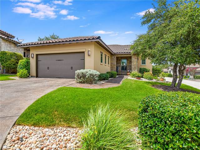 13506 Golden Wave Loop #52, Bee Cave, TX 78738 (#5664168) :: RE/MAX Capital City