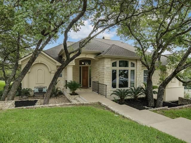 4300 Small Dr, Austin, TX 78731 (#5664174) :: Papasan Real Estate Team @ Keller Williams Realty