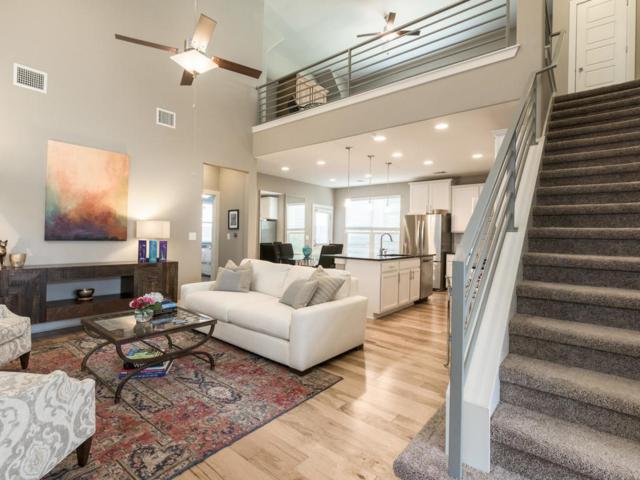 7107 Mowbray St, Austin, TX 78741 (#5664535) :: Amanda Ponce Real Estate Team