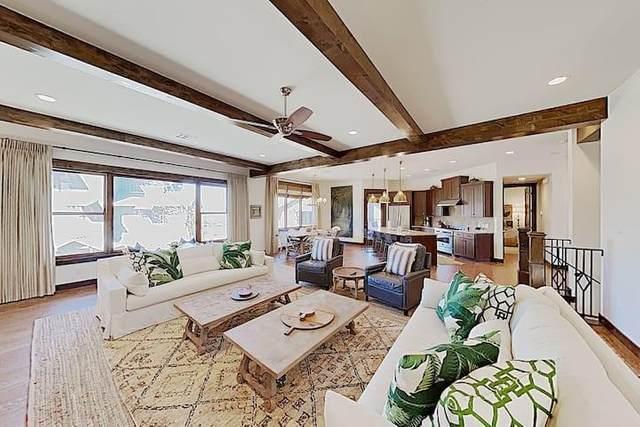 2217 Seabiscuit Cv #110, Spicewood, TX 78669 (#5664812) :: Papasan Real Estate Team @ Keller Williams Realty