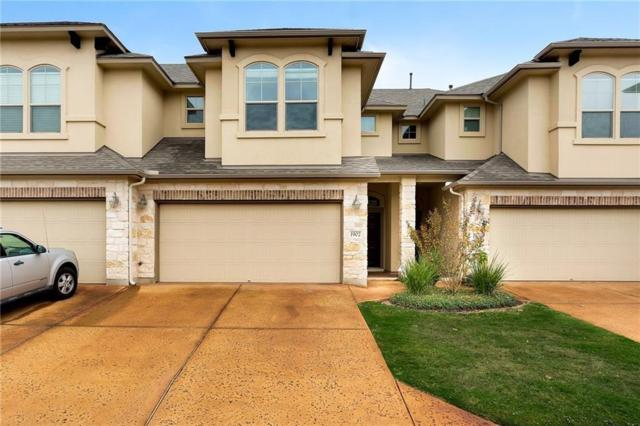 14001 Avery Ranch Blvd #1902, Austin, TX 78717 (#5665449) :: The Gregory Group