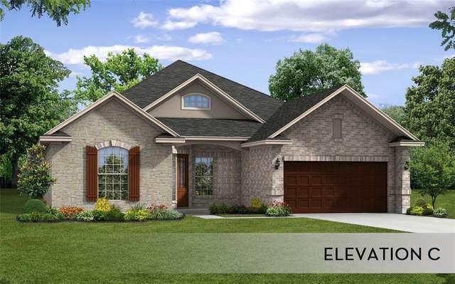 162 Wild Pecan Lndg, Buda, TX 78610 (#5665615) :: Papasan Real Estate Team @ Keller Williams Realty