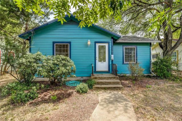 3205 Cherrywood Rd, Austin, TX 78722 (#5666161) :: The ZinaSells Group