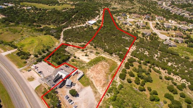 21605 W State Hwy 71, Spicewood, TX 78669 (#5666735) :: The Heyl Group at Keller Williams