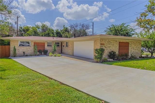 5701 Louise Ln, Austin, TX 78757 (#5667297) :: Papasan Real Estate Team @ Keller Williams Realty