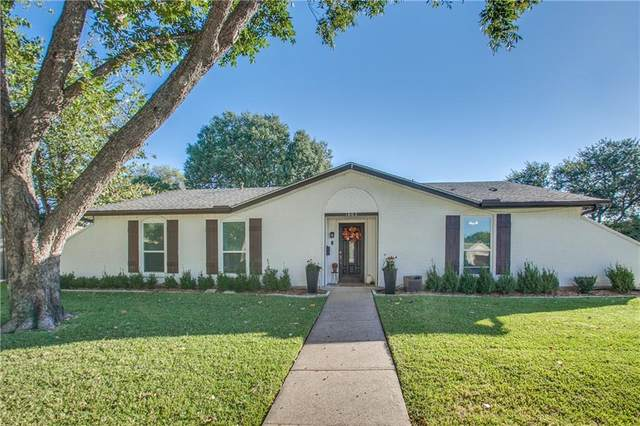 1803 Travis St, Garland, TX 75042 (#5667749) :: Front Real Estate Co.