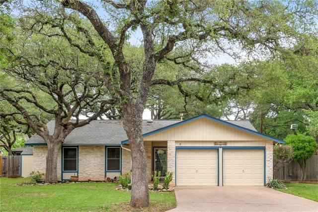 4000 Beaconsdale Dr, Austin, TX 78727 (#5668886) :: Zina & Co. Real Estate