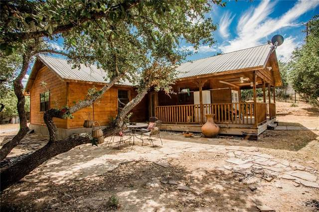 2071 Spring Valley Dr, Dripping Springs, TX 78620 (#5669003) :: Azuri Group | All City Real Estate