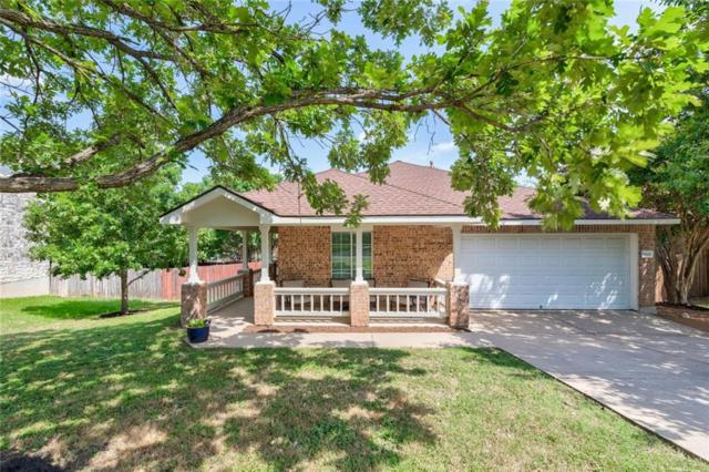 16614 Shipshaw River Dr, Leander, TX 78641 (#5669018) :: Watters International