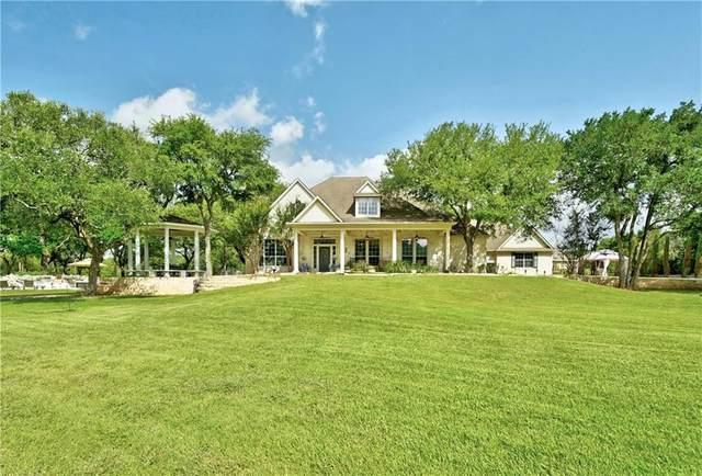 3702 Kellywood Dr, Austin, TX 78739 (#5669070) :: Papasan Real Estate Team @ Keller Williams Realty
